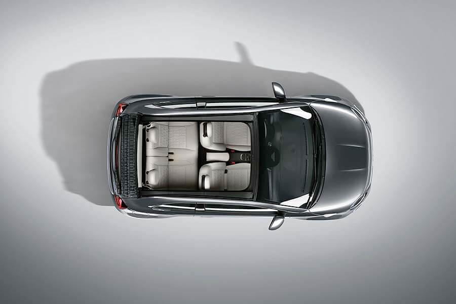 轉變為電動車的全新第三代Fiat 500