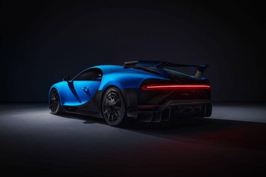 Chiron Pur Sport