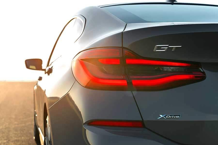 48V輕型油電系統導入,6 GT更省更舒適了。