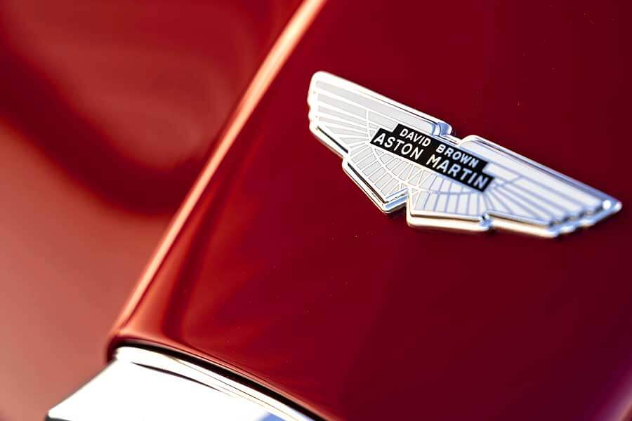 DB4 GT Zagato一度是世上最昂貴的汽車,這件新貨如今依然貴到令人髮指。
