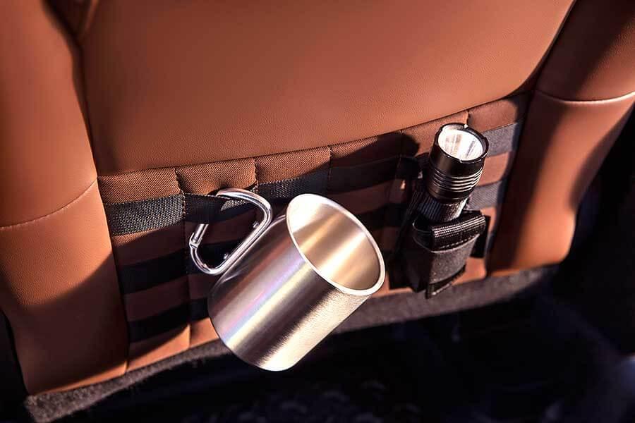 F系列的堅韌+Mustang的精神=2021 Ford Bronco。