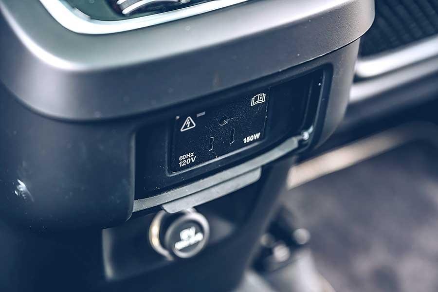 既然早早喊出電力化目標,放上48V也正是時候。