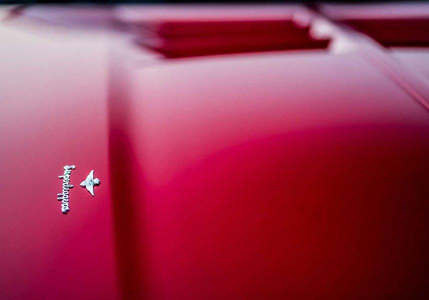 當代汽車設計得愈來愈沒有特色?幸好義大利人總能帶我們找回對車的熱愛。