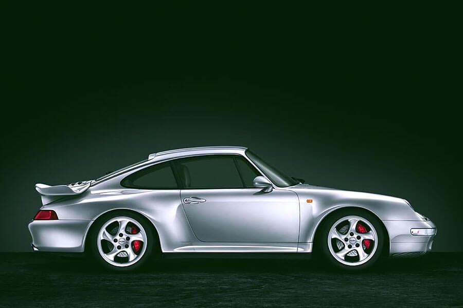 看完新型911 Turbo的測試報告覺得熱血沸騰難以自已嗎?馬上用Chris Harris的二手Turbo購買指南止癢吧。