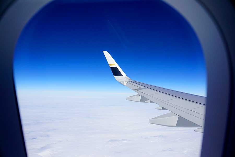若問新商旅移動體驗為何物,一切盡在三萬英呎高空中。