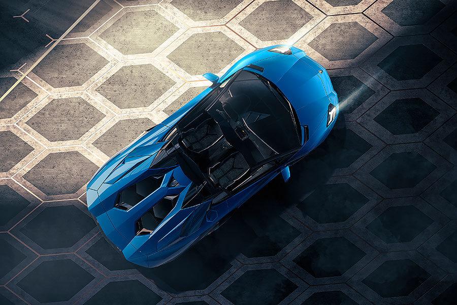 結束十年長期連載,藍寶堅尼正式發表Aventador最終章。